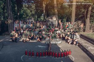 73 rocznica Powstania Warszawskiego 439