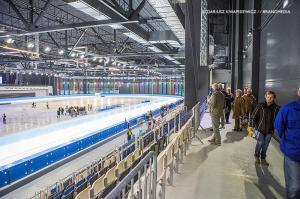 Arena Lodowa Dzien otwarty 26 10 2017  00071