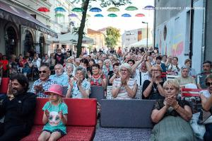 Benefis Sierzanta Pieprza Galeria Arkady 09 06 2017 454
