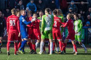 RKS Lechia vs RTS Widzew 12 11 2017 0645