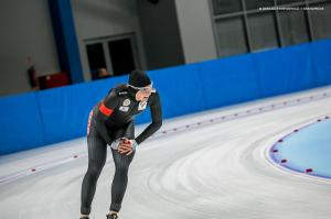 Arena Lodowa Mistrzostwa 27 10 2017  Dzien I 0487