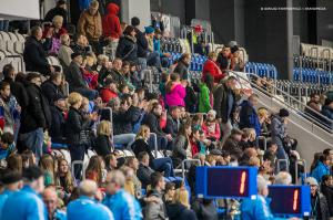 Arena Lodowa Mistrzostwa 27 10 2017  Dzien I 0497