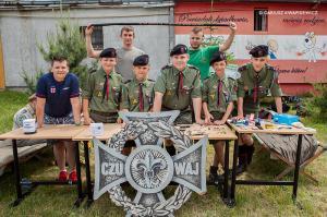 Piknik Rodzinny w SP nr 1 - 10 06 2017 018