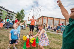 Piknik Rodzinny w SP nr 1 - 10 06 2017 300