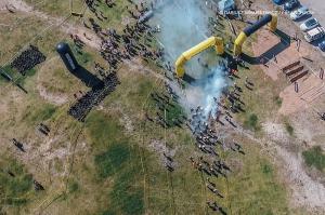 Runmageddon Tomaszow 29 lipca 2017 dron 003.MP4.00 04 20 04.Still002