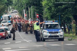 Swieto 25 brygady Antoni Macierewicz 019