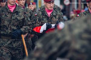 Swieto 25 brygady Antoni Macierewicz 041