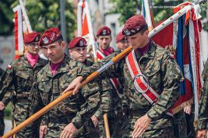 Swieto 25 brygady Antoni Macierewicz 075