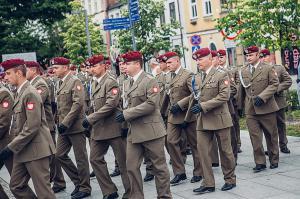 Swieto 25 brygady Antoni Macierewicz 095