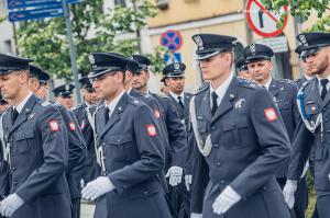 Swieto 25 brygady Antoni Macierewicz 109