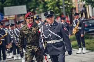 Swieto 25 brygady Antoni Macierewicz 144
