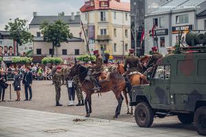 Swieto 25 brygady Antoni Macierewicz 153