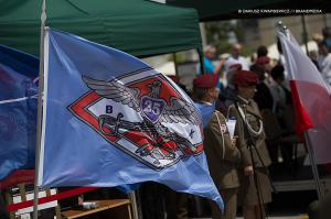 Swieto 25 brygady Antoni Macierewicz 229