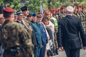 Swieto 25 brygady Antoni Macierewicz 288
