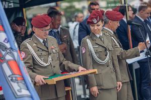 Swieto 25 brygady Antoni Macierewicz 412