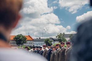 Swieto 25 brygady Antoni Macierewicz 442