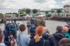 Swieto 25 brygady Antoni Macierewicz 446