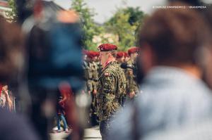 Swieto 25 brygady Antoni Macierewicz 492