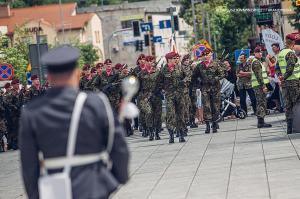 Swieto 25 brygady Antoni Macierewicz 522