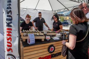 Zlot Foodtrucków Tomaszów 20-21 maja 2017 009