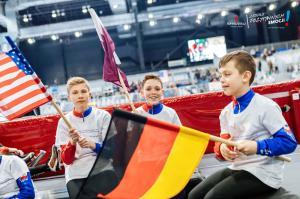 Mistrzostwa Short Track Arena Lodowa marzec 2018 001