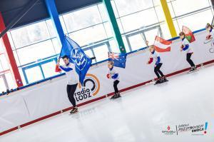 Mistrzostwa Short Track Arena Lodowa marzec 2018 003