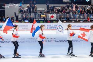 Mistrzostwa Short Track Arena Lodowa marzec 2018 004