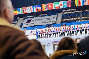 Mistrzostwa Short Track Arena Lodowa marzec 2018 005