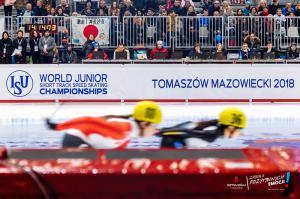 Mistrzostwa Short Track Arena Lodowa marzec 2018 013