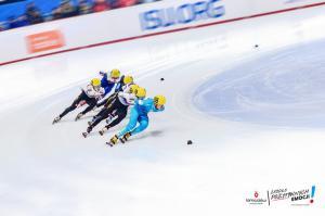 Mistrzostwa Short Track Arena Lodowa marzec 2018 023