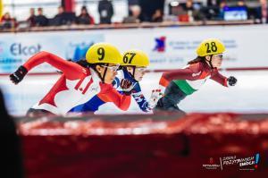 Mistrzostwa Short Track Arena Lodowa marzec 2018 025