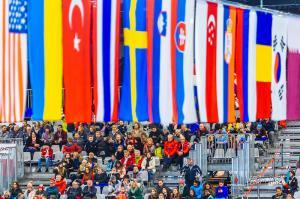 Mistrzostwa Short Track Arena Lodowa marzec 2018 038