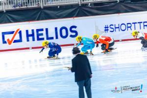 Mistrzostwa Short Track Arena Lodowa marzec 2018 039