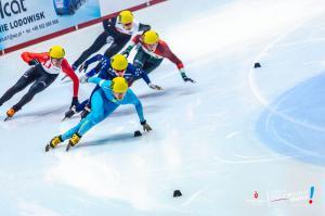 Mistrzostwa Short Track Arena Lodowa marzec 2018 040