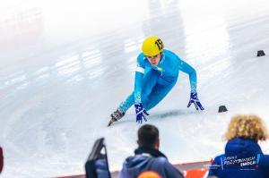 Mistrzostwa Short Track Arena Lodowa marzec 2018 041