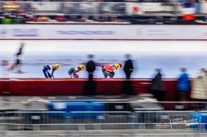 Mistrzostwa Short Track Arena Lodowa marzec 2018 047