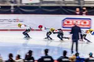 Mistrzostwa Short Track Arena Lodowa marzec 2018 048