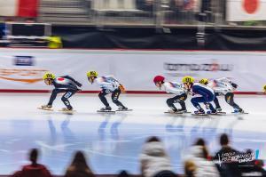 Mistrzostwa Short Track Arena Lodowa marzec 2018 050