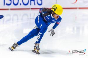 Mistrzostwa Short Track Arena Lodowa marzec 2018 054