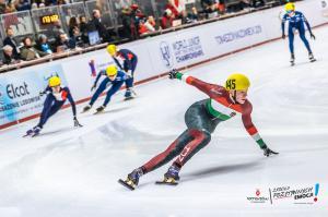 Mistrzostwa Short Track Arena Lodowa marzec 2018 063