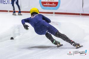 Mistrzostwa Short Track Arena Lodowa marzec 2018 064