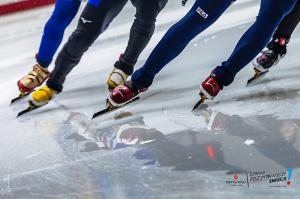 Mistrzostwa Short Track Arena Lodowa marzec 2018 065
