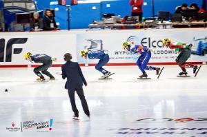 Mistrzostwa Short Track Arena Lodowa marzec 2018 066