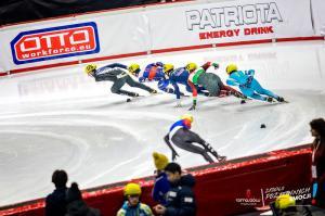 Mistrzostwa Short Track Arena Lodowa marzec 2018 070