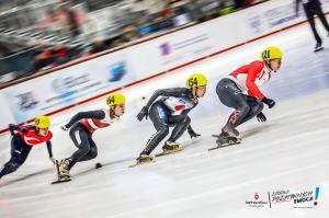 Mistrzostwa Short Track Arena Lodowa marzec 2018 076