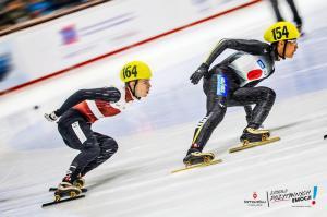 Mistrzostwa Short Track Arena Lodowa marzec 2018 077