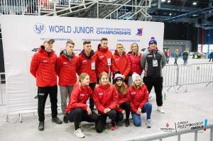 Mistrzostwa Short Track Arena Lodowa marzec 2018 081