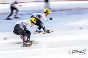 Mistrzostwa Short Track Arena Lodowa marzec 2018 085