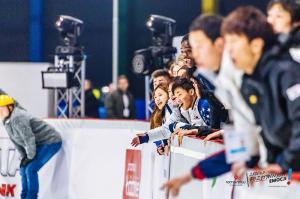 Mistrzostwa Short Track Arena Lodowa marzec 2018 088