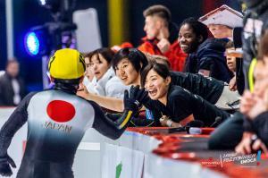 Mistrzostwa Short Track Arena Lodowa marzec 2018 092